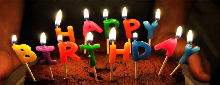 Texto de aniversário para um feliz aniversário do sogro.