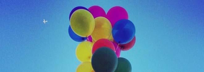 Feliz aniversário afilhado