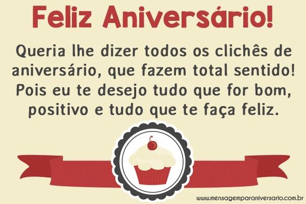 Mensagem De Aniversario Para Amigo Especial: Mensagens De Aniversário Para Amigo Especial